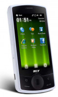 ACER E101 beTouch in Pakistan