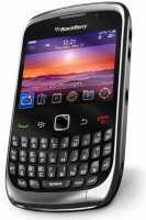 BlackBerry Curve 9300 in Pakistan