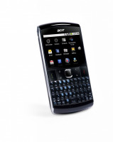 ACER beTouch E210 in Pakistan