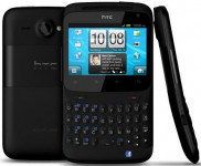 HTC ChaCha Black in Pakistan