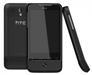 HTC Legend Black in Pakistan