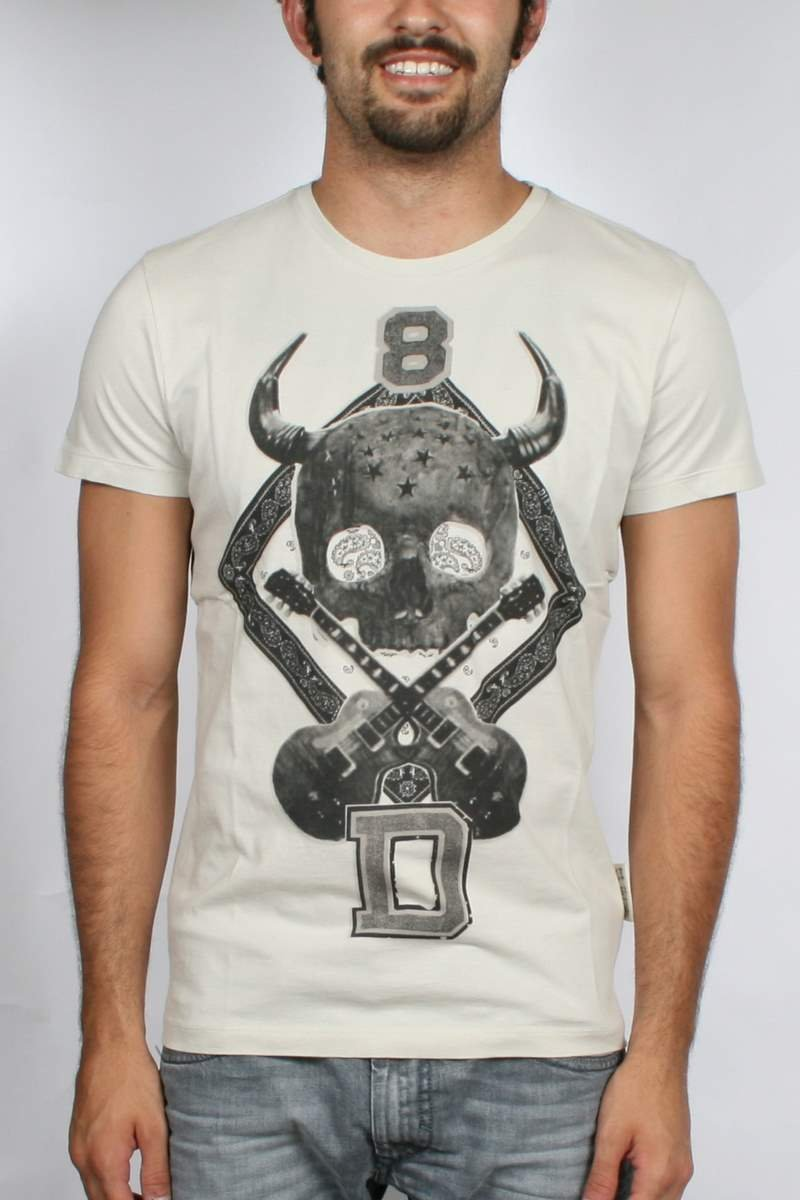 Diesel Men T Shirt Design 3