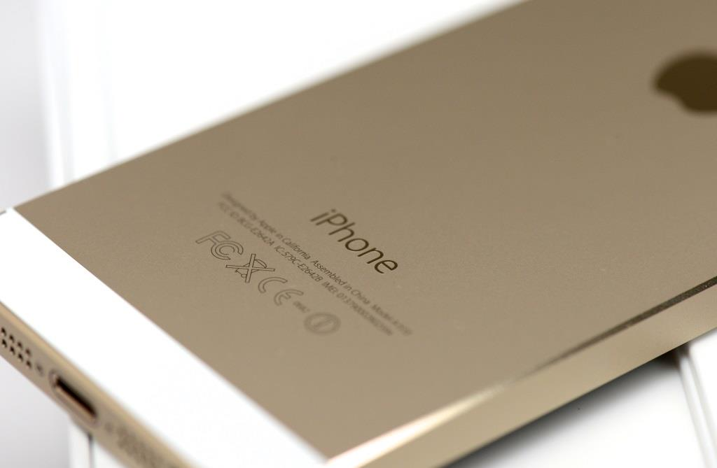 Iphone 5s Gold Unbox Gold Iphone 5s in Stock