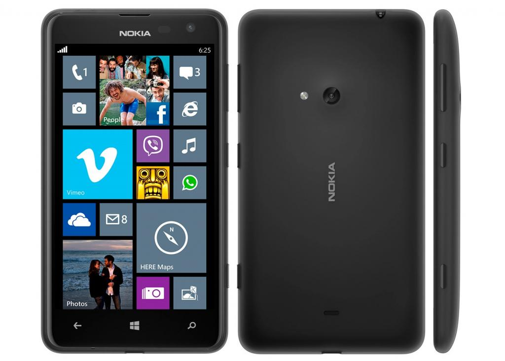 Nokia lumia 625 black online shopping price in pakistan for Price your home online